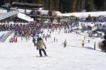 Skiing Breckenridge, Colorado