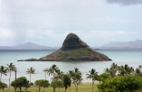 Chinaman's Hat, Kualoa Ranch, Oahu