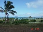 Chinaman's Hat from Kualoa Ranch, Oahu