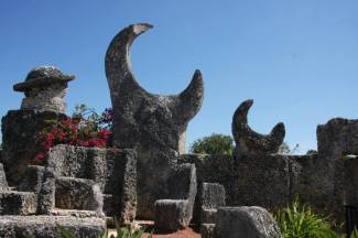 Coral Castle, Miami, Florida