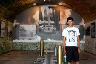 Museum of Croatian War of Independence, Dubrovnik