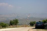 Fort Imperial on Mount Srđ