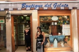 Boutique del Gelato, Venice, Italy