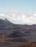 Haleakala Crater, Maui