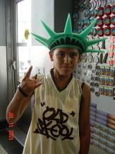Lady Liberty, New York City, Manhattan, New York