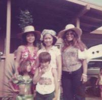 Ohana in Oahu