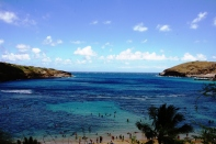 Hanauma Bay, Oahu