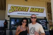 Skydive Hawaii, Farrington Highway