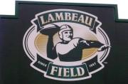 Lambeau Field, Green Bay, Wisconsin