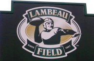 Lambeau Field, Green Bay, Wisconsin