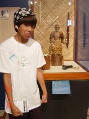 Bishop Museum, Honolulu, Hawaii