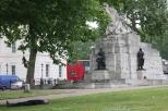 Hyde Park, London, Naptime
