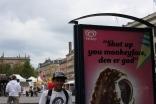 Denmark signs rock, Copenhagen