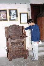 Torture Museum, Tallin, Estonia