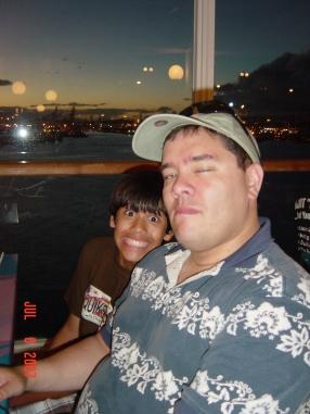 Norwegian Cruise Line, Pride of America