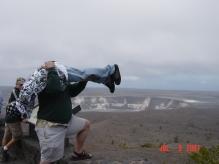 Volcanoes National Park, Big Island, Hawaii, Human Sacrifice