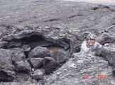 Volcanoes National Park, Big Island, Hawaii