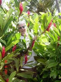 Maui Tropical Plantation, Maui, Hawaii