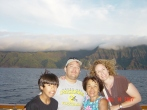 Hawaii, Family Vacation, NCL Pride of America