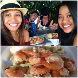 Kahuku Shrimp Truck, Hawaii's North Shore