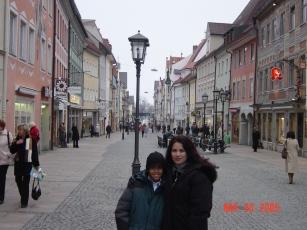 Füssen, Bavaria, Germany