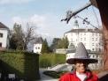 Schloss Ambras, Innsbruck, Austria