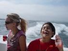Boating, San Diego, California
