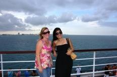 Carnival Liberty, Western Caribbean Cruise
