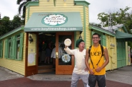 Key West Key Lime Shop, Key West , Florida