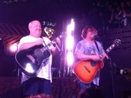 Tenacious D at The Mohawk