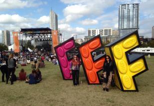 Fun Fun Fun Fest, Austin, Texas