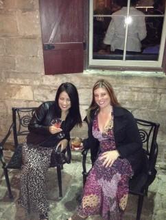 Moonshine Patio Bar & Grill in Austin, Texas