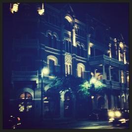 The Driskill Hotel, Austin, Texas