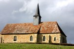 Normandy Church