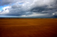 Bloody Omaha Beach, Normandy