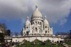 Basilique Sacré-Coeur de Montmartre