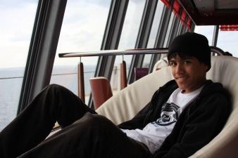 Norwegian Jewel Baltic Cruise