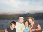 Pride of America, Hawaii