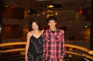 RCCI Jewel of the Seas