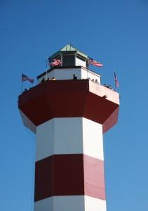 Hilton Heard Harbor Town Lighthouse