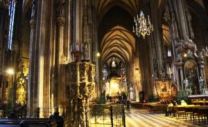 Domkirche St. Stephan zu Wien