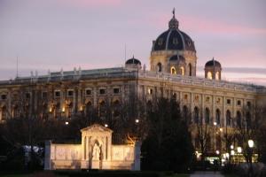 Kunsthistorisches Museum Vienna, MuseumsQuartier